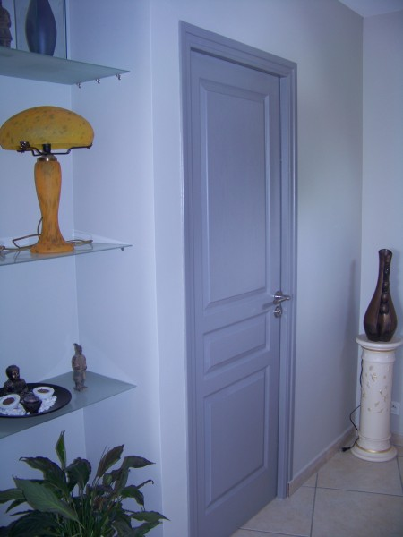 Peinture hall d entre elegant decoration hall d entree for Peinture entree de maison